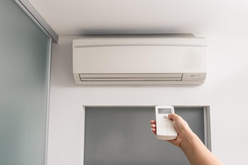 夏天冷氣別亂吹!室內開冷氣保健康9大訣竅