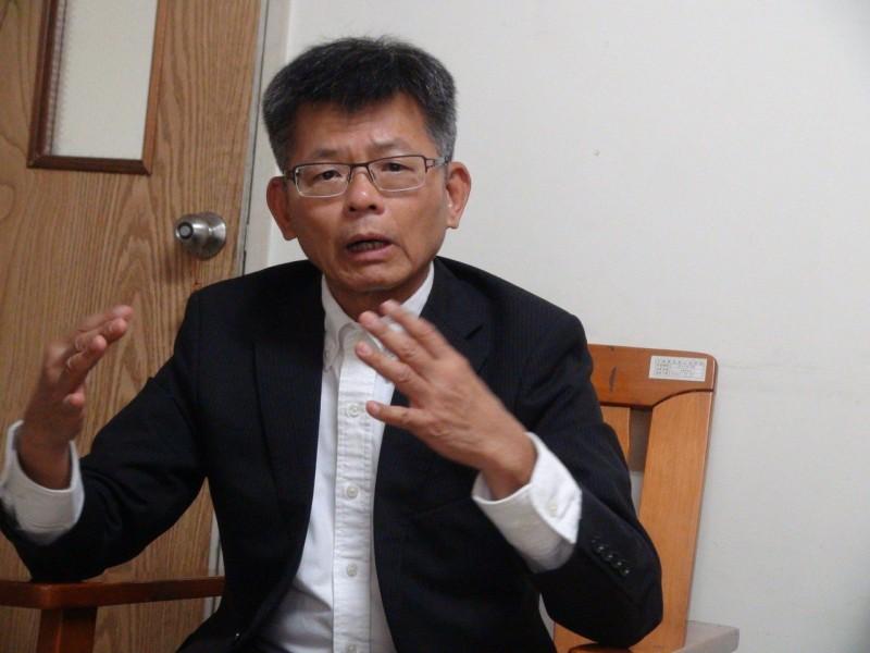 楊秋興抨韓國瑜恩將仇報後 確定辭高市兩岸工作小組