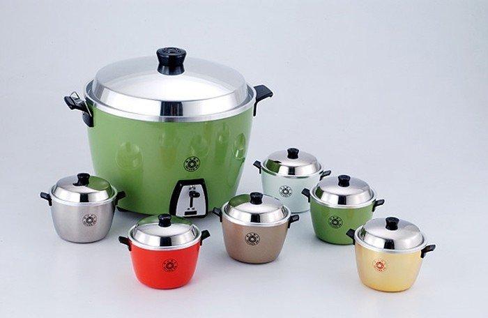 煮湯時大同電鍋竟爆開 千萬別再這樣使用