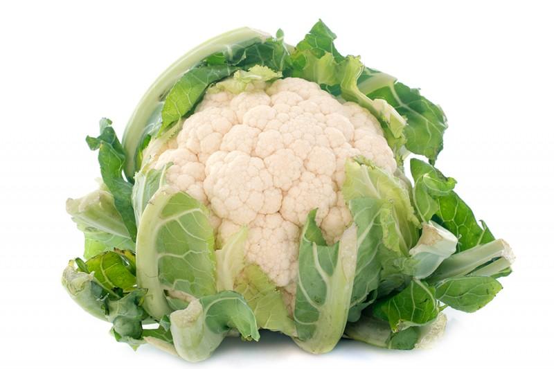 容易有農藥殘留的花椰菜 專家教你怎麼清洗才乾淨