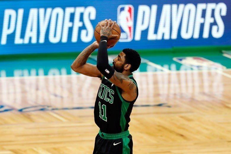 NBA/厄文攜手籃網羅素? 波爾:1000%可行