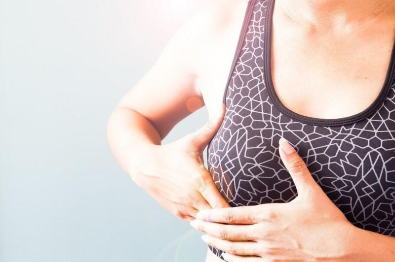 全台乳癌發生率最高竟在雙北 醫師說跟這2個原因有關