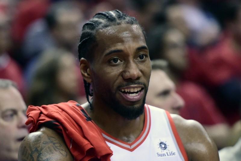 NBA/季後賽老神在在 雷納德:經驗幫助大