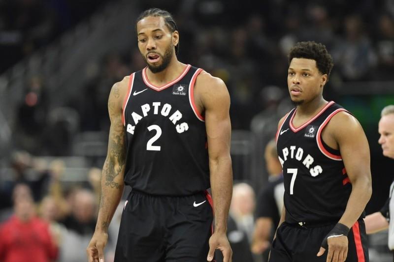 NBA/雷納德沒問題 暴龍:羅瑞狀況才嚴重