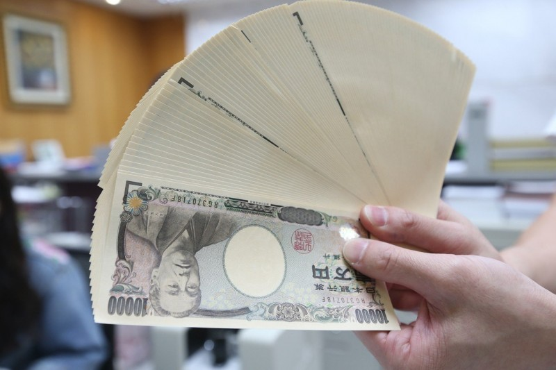 日圓換匯飆破0.29 雙幣卡+ATM省很大
