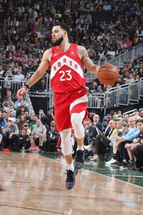 NBA/近2戰三分12投10中 范弗利特手感爆發助隊聽牌