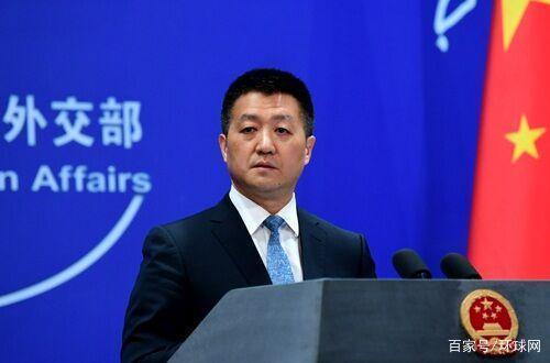 回應美農民瀕臨破產 陸外交部酸言:中國同行深表同情