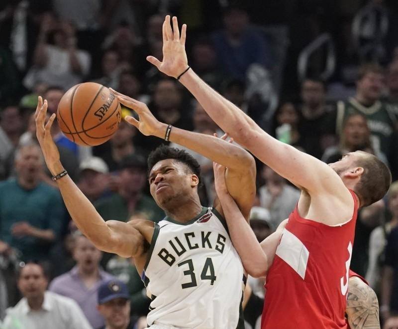 NBA/不打算束手就擒 字母哥:要再回密爾瓦基比賽