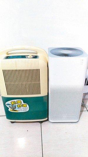去濕除菌除了靠電器 這種「過節用品」也超好用