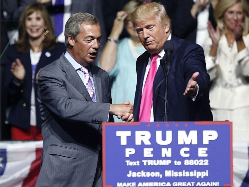 英相梅伊下台後 美媒稱這兩位「普友友」將主導英政壇