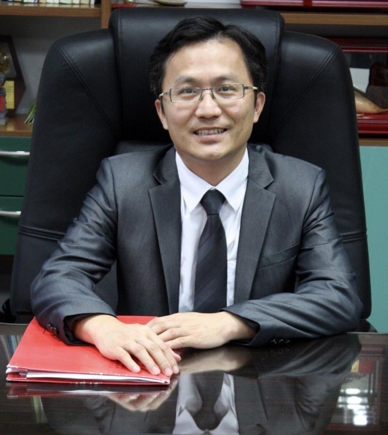北一女光復後首位男校長 和平高中陳智源轉任