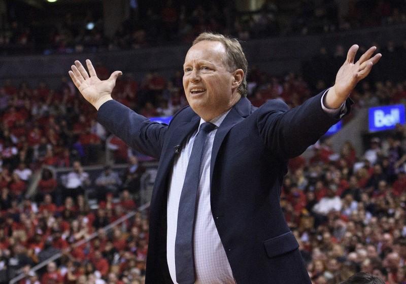 NBA/瀕臨淘汰關鍵戰役 公鹿總教練未曾贏過