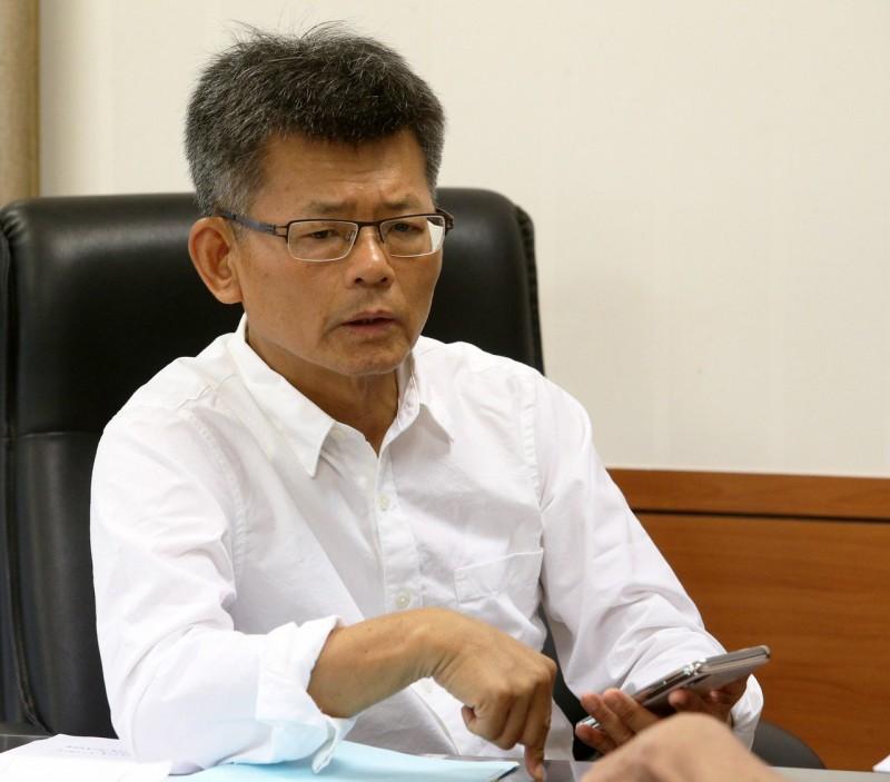 不接受韓國瑜慰留 楊秋興:和要選總統的他不是朋友了