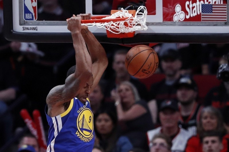 NBA/傷病萌生退意 伊古達拉:我老了
