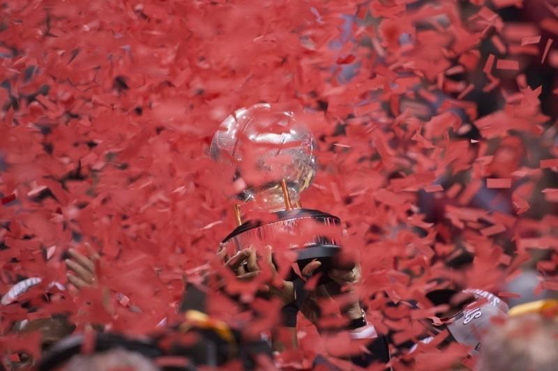 NBA/落後15分贏球 暴龍隊史季後賽第二大逆轉秀