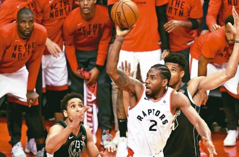 NBA/名嘴黑雷納德 麥凱倫:放下仇恨吧