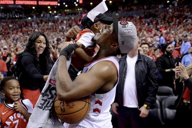 NBA/7年暴龍生涯終迎東冠 隊友爆羅瑞偷哭