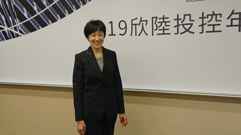 大陸工程、大陸建設一路賣股 高鐵前董事長殷琪說話了