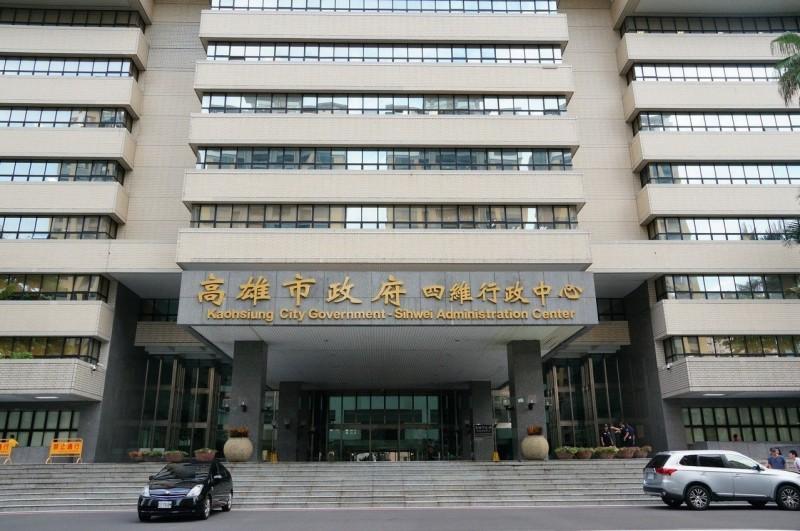 韓國瑜市長室爆遭侵入5次 陳菊前攝影官行竊送辦