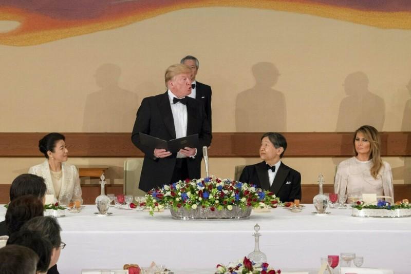 川普改口再嗆中國 美還沒要簽協議