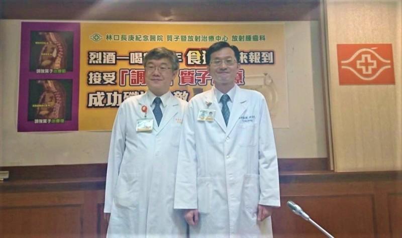 食道癌存活率居全癌症最差 醫師提醒遠離菸酒