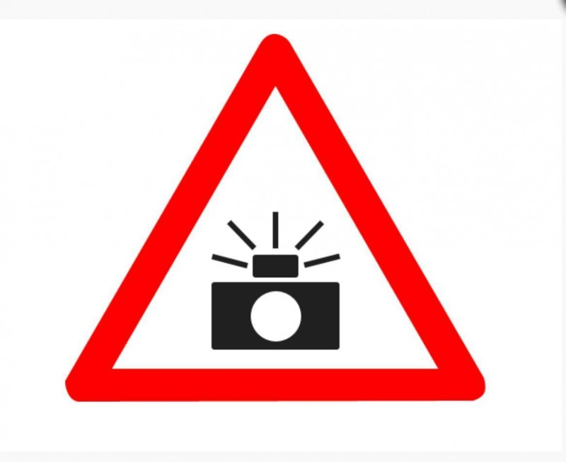 嘉義縣有17支固定移動測速相機 治安系統下月完成