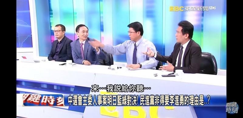 6月1日韓粉上凱道 謝龍介:高市府若要動員韓可以打包了