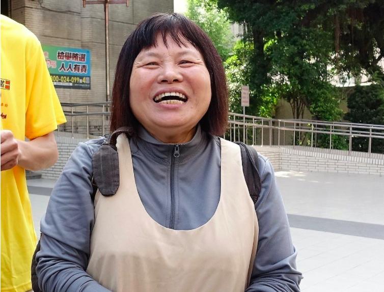 黃國昌狠批屏東議長家族違法橫行 蔣月惠卻感受到溫暖
