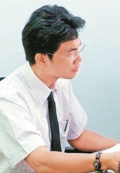 將降調彰化地檢署檢事官 花蓮辦私案檢察官決定辭職