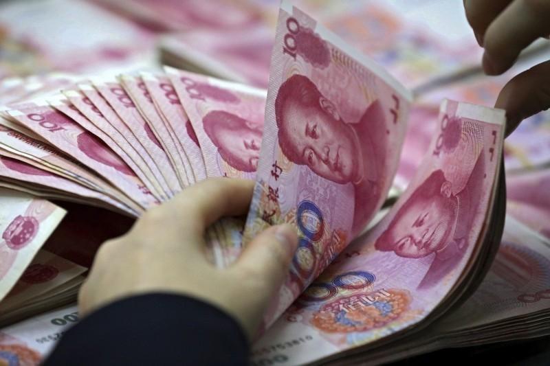 中國等九國列入匯率操縱觀察名單 美財政部:密切關注