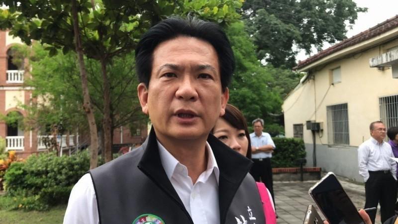 民進黨通過初選方案 林俊憲:賴清德深切遺憾
