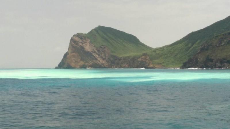 影/拍到了!龜山島活火山證據 海底溫泉陰陽海大噴發