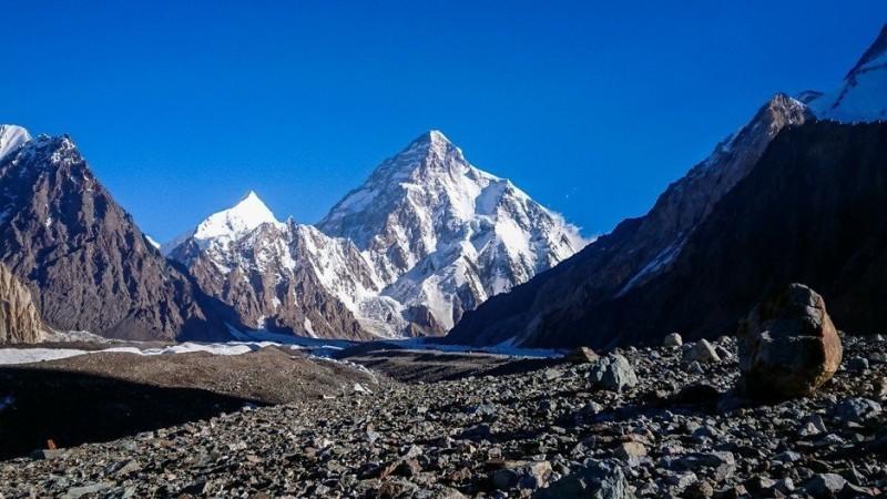 每4人就有1人下不來! 世上最危險高峰「K2」更勝聖母峰