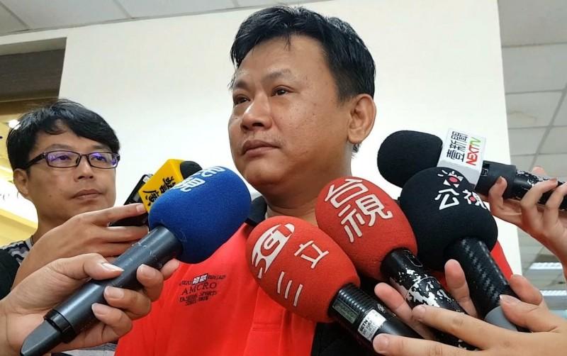開槍擊斃拒捕的飛車竊賊 警員張景義獲判無罪確定!