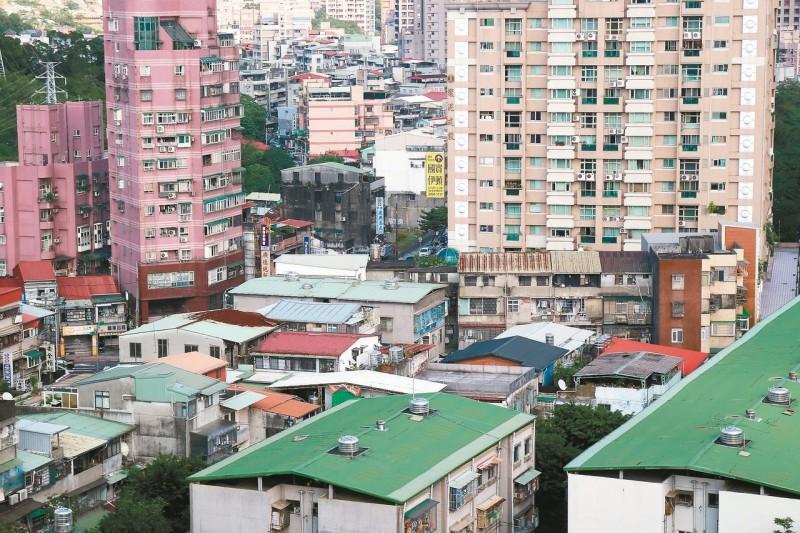獎勵老屋改建 北市耐震評估申請激增
