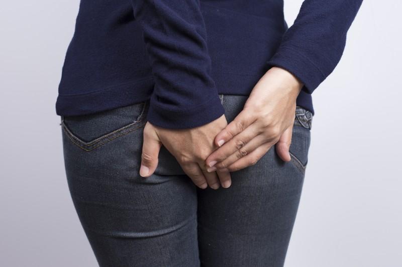 27歲OL每天放屁數十次 一檢查竟罹大腸癌三期