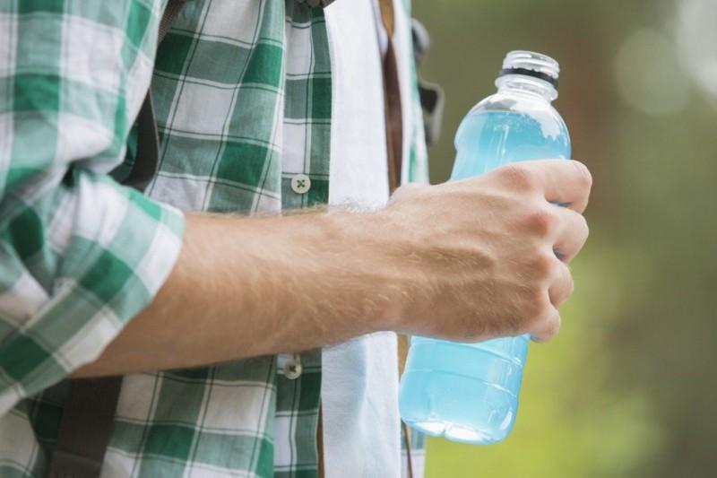 平時沒運動可以喝嗎?醫師建議喝運動飲料的最佳2時機