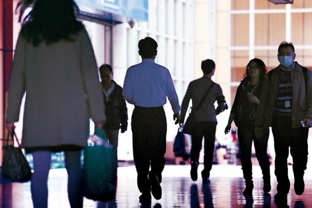 上市公司平均薪資 鴻準596萬奪冠大立光150名