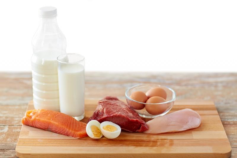 人體能吸收的蛋白質有限 多吃只是浪費嗎?