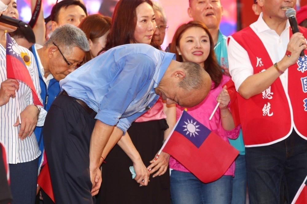 韓喊話「沒辦法幫下一代,是羞恥的」