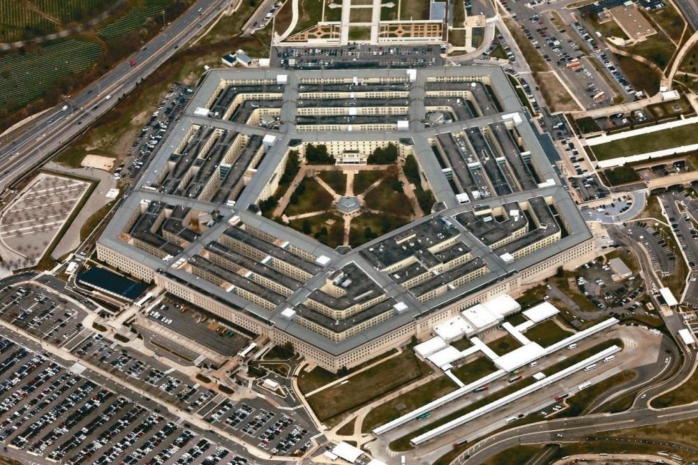 美印太戰略報告挺台 「建立強有力的夥伴關係」