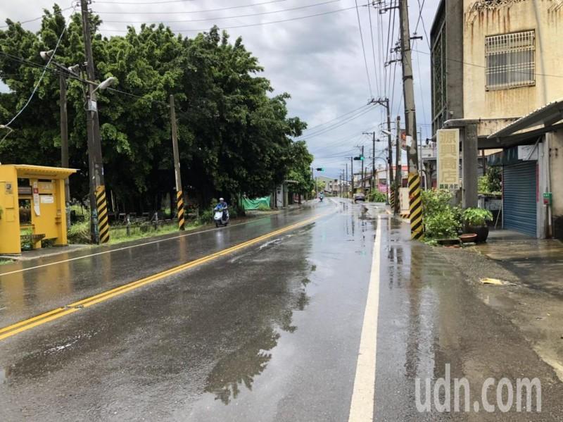 台南市道172線爭議議員調解 本月將再開協調會