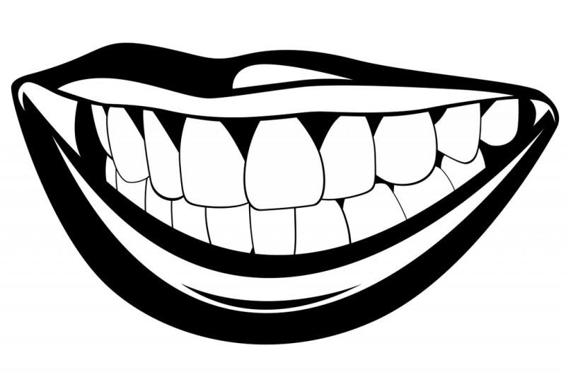 保持牙齒潔白,就是代表擁有健康的牙齒?其實不一定
