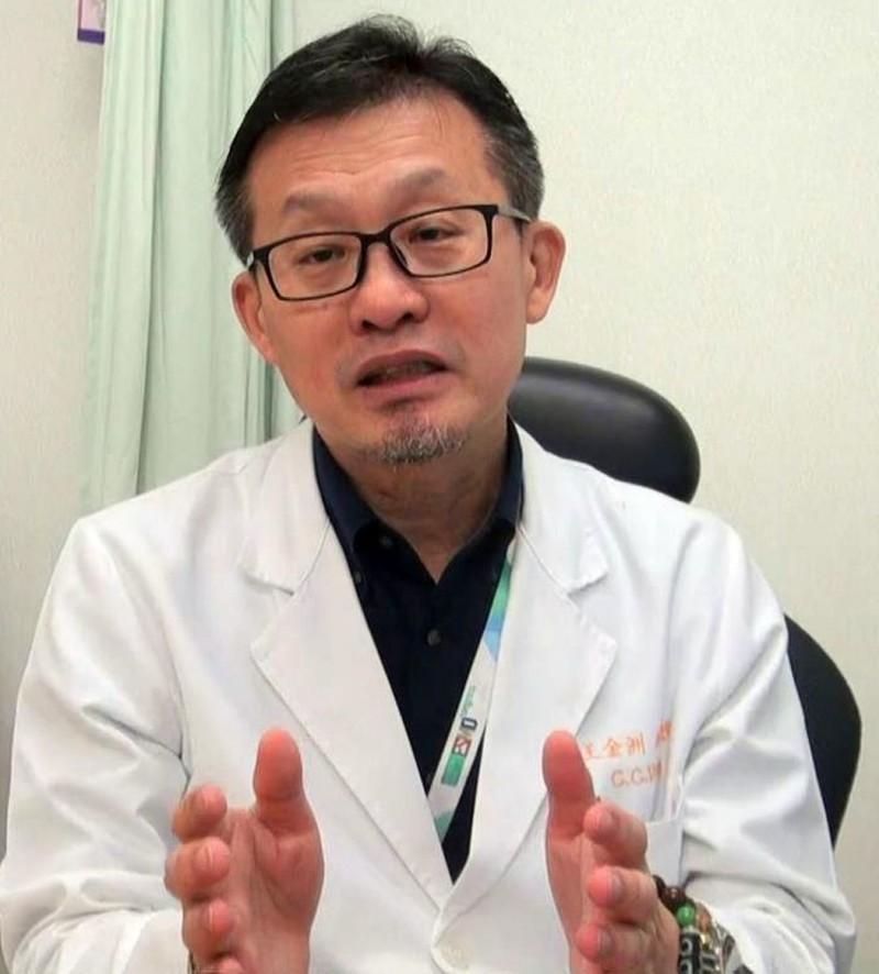高雄長庚/病況不一 肺癌治療趨個人化