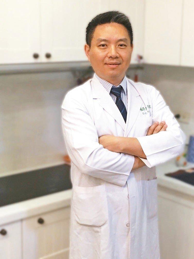 林口長庚/肺癌早期切除 五年存活率高