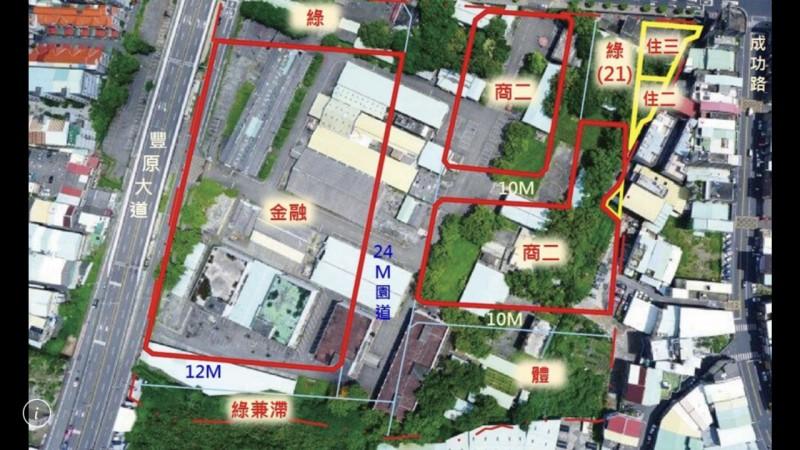 20項大建設歷三朝未完成 議員:台中人還有要等多久?