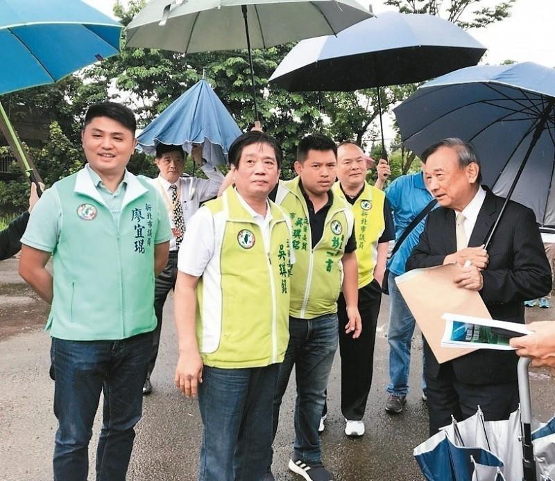 台北看守所遷建案 法部:專案小組處理