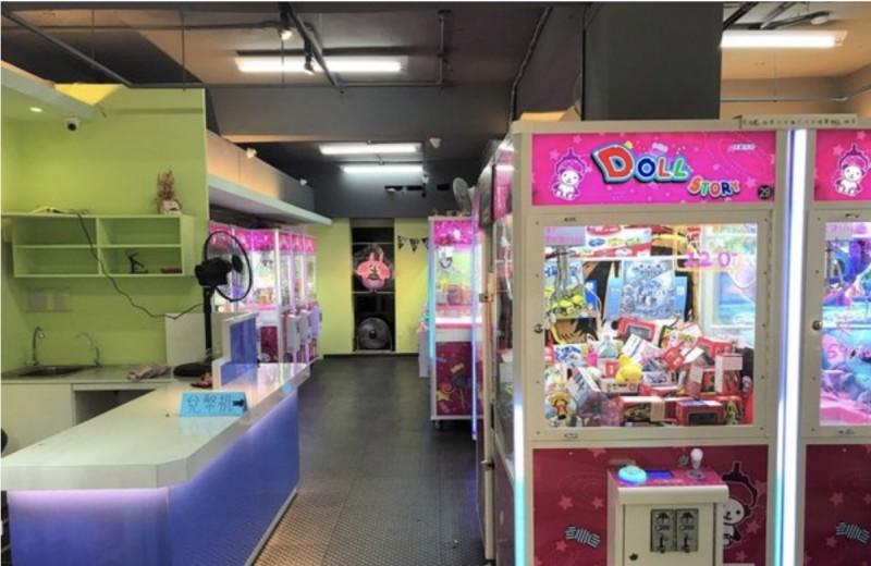 國中生一口氣輸3萬元 北市擬設法控管夾娃娃機