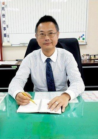 桃市工務局長懸缺 科技部副司長賴宇亭17日上任