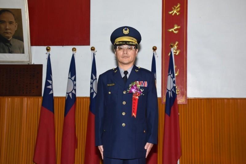 警官異動 雲林縣唯一女性分局長調任羅東分局
